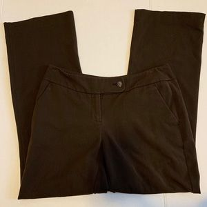 APT. 9 Brown Dress Pants